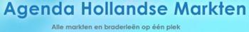 Agenda Hollandse Markten